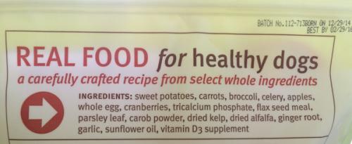 Healthy Garlic in Sojos Pre-Mix
