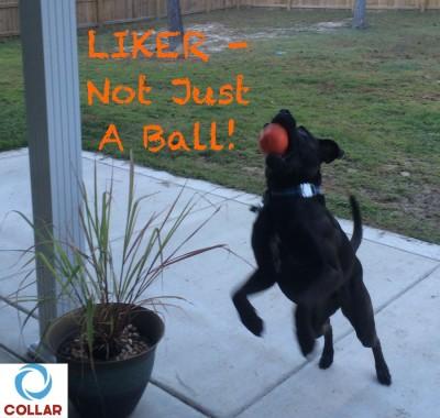 LIKER - Not Just A Ball!