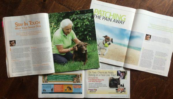 K9sOverCoffee | Dogs Naturally Print Magazine