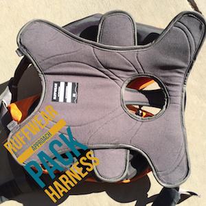 Ruffwear Approach Pack Harness