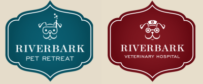 RiverBark Pet Retreat AND RiverBark Veterinary Hospital