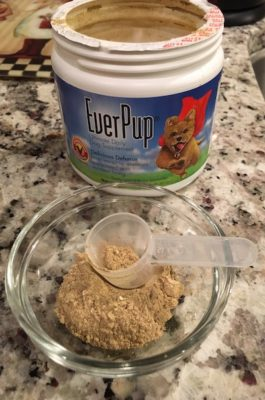 Ever Pup Daily Dog Supplement by Functional Nutriments