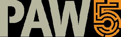 Paw5 Logo