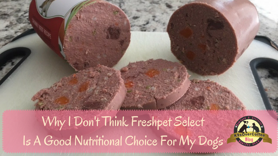 Is Freshpet Select good for dogs? A review