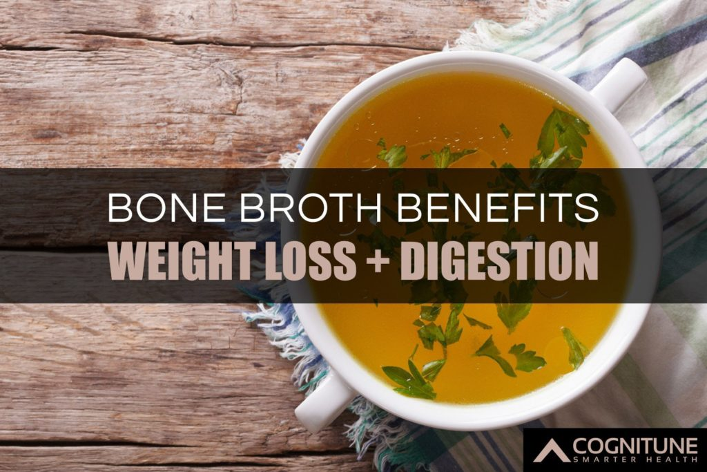 Cognitune.com | Bone Broth Benefits
